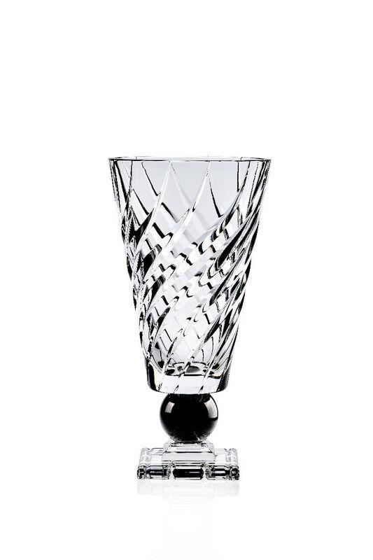 Speed - Large Footed Vase, large