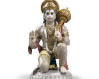 Hanuman Figurine, small