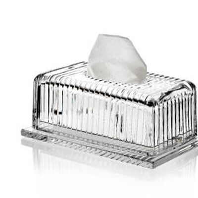 Linea - Rectangular Tissue Box