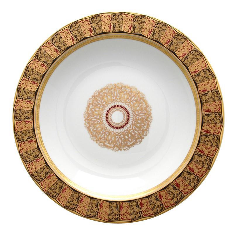طبق  دائري إيفنتال, large