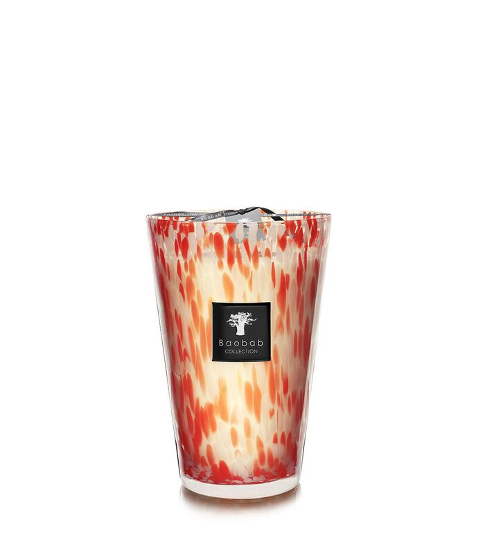 Pearl Scented Candle, large