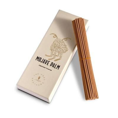 Haas Mojave Palm Incense (60 Sticks)