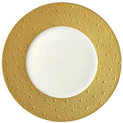 ECUME OR ECUME OR DINNER PLATE