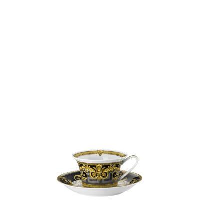 Versace Prestige Gala Cup & Saucer