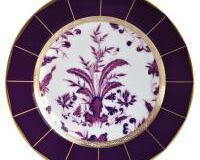 Prunus Bread And Butter Plate, small