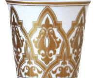 Venise Tumbler + Candle Home Fragrance, small
