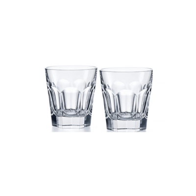 Harcourt  1841 Tumbler - Set Of 2