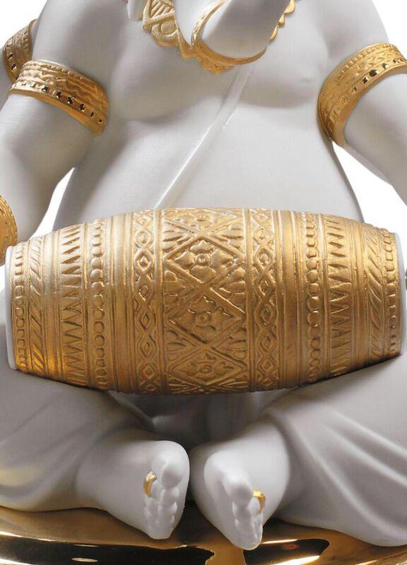 تمثال مريدانغام جانيشا, large