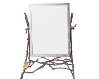 مرآة فراشة الجنكة, small