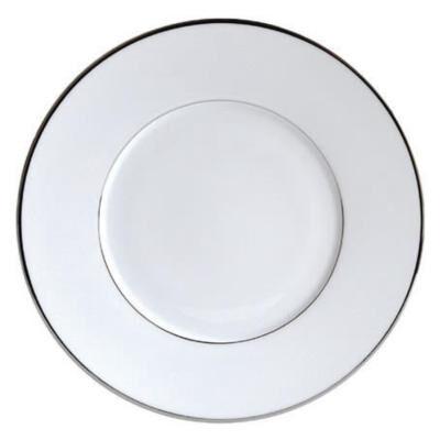 Soup plate Argent