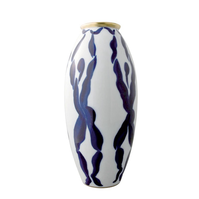 Bacchanale Small Vase, large