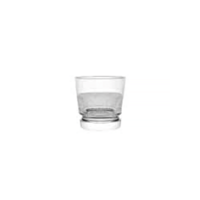 Jardin D'Eden Glass Set of 2