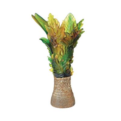 Borneo Magnum Vase - Limited Edition