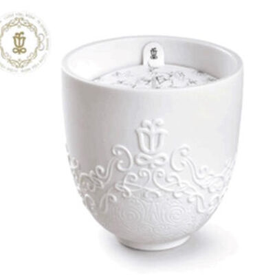 HOME FRAGRANCES VOLUTES CANDLE