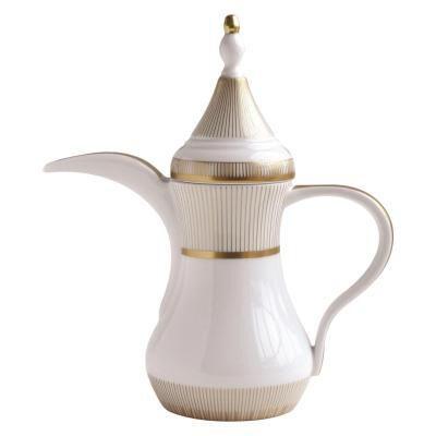 SOL ARAB COFFEE POT