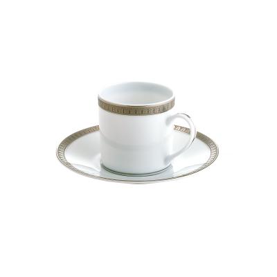 Malmaison cup & Saucer
