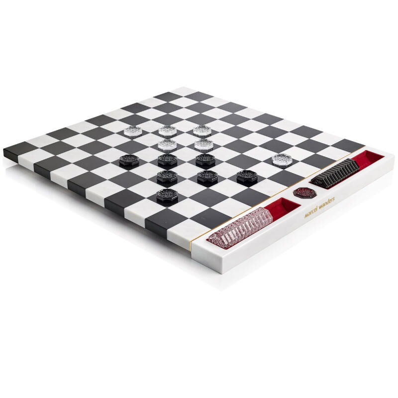 CHECKERS, large
