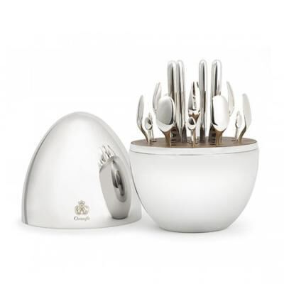 Mood Party 24-Piece Flatware Set
