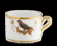 Tea Cup Volière Perroquet Nestor, small