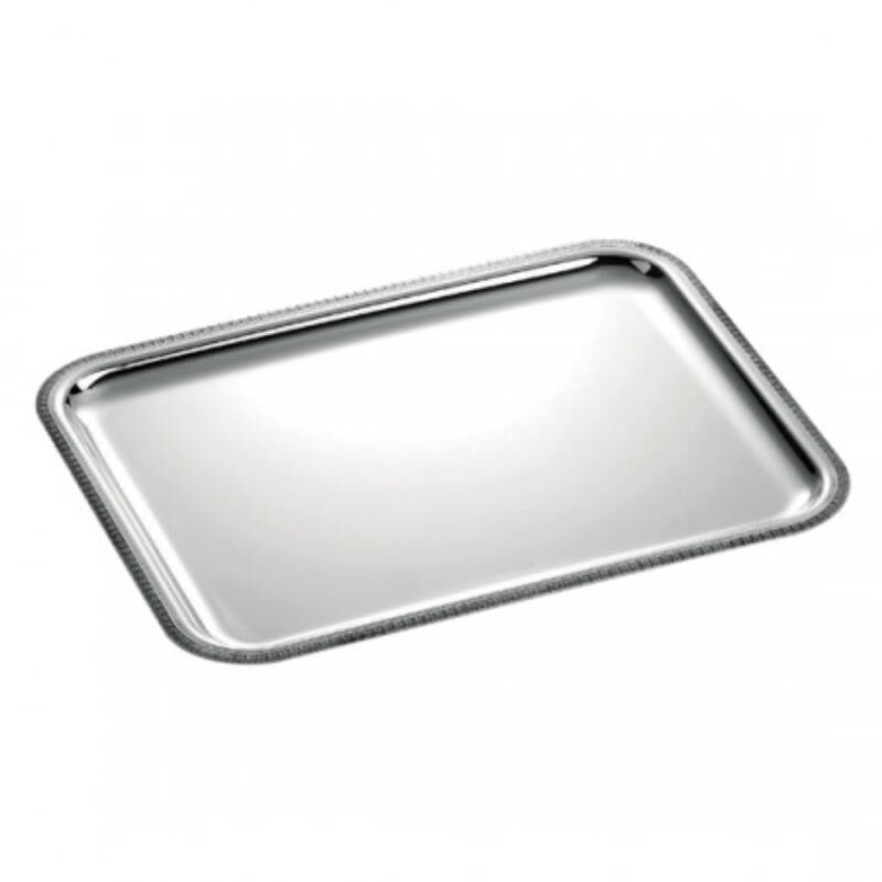 Malmaison Rectangular Tray, large