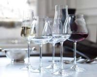 CHATEAU BACCARAT FLUTE - SET OF 2, small