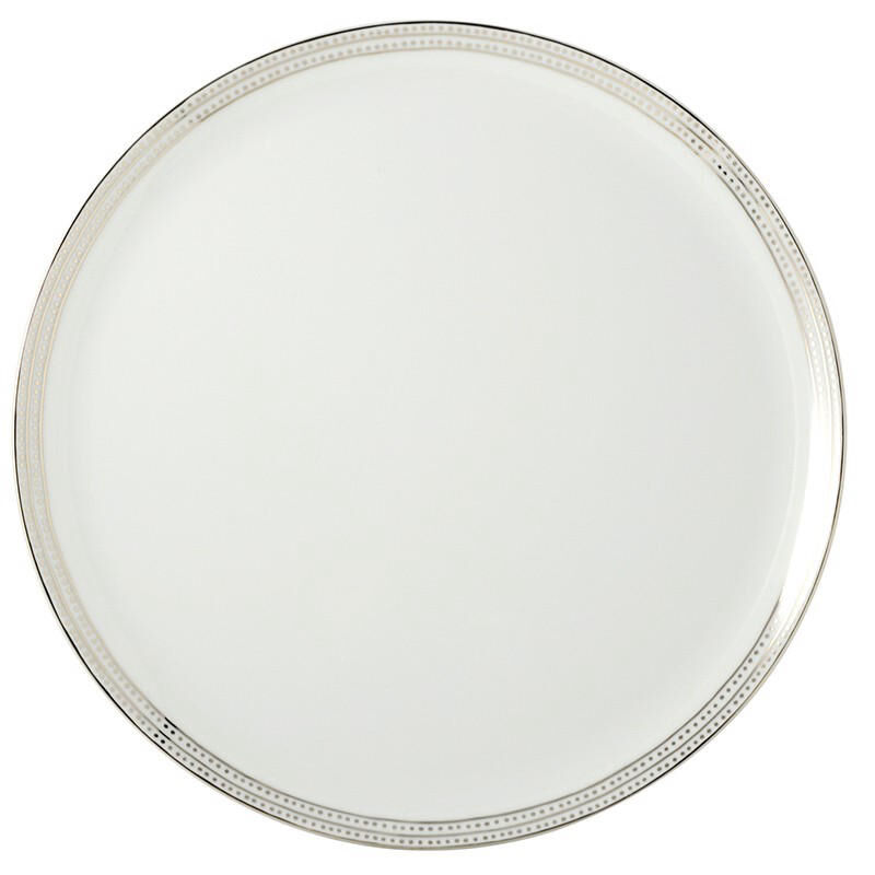 طبق تارت دائري غيج, large