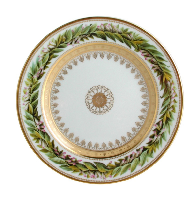 Botanique Bread And Butter Plate, large