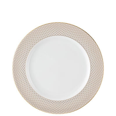 FRANCIS CARREAU BEIGE PLATE