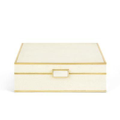 صندوق مجوهرات شغرين
