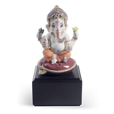 Bal Ganesha Figurine