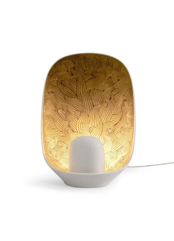 مصباح طاولة ميراج, large