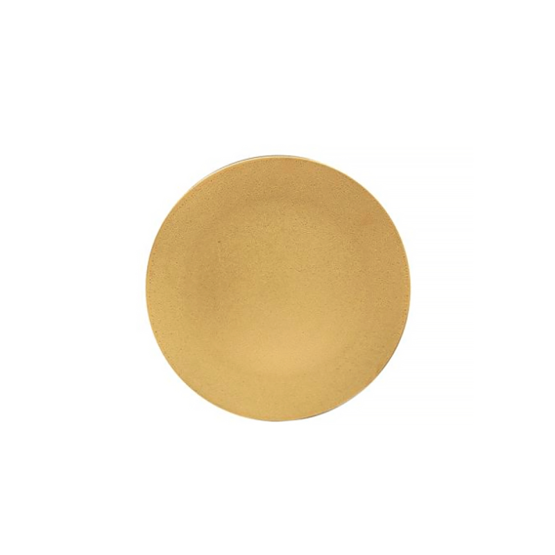 Gouttes D'Or Service Plate, large
