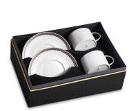كوب شاي كوردي + صحن من قطعتين, small