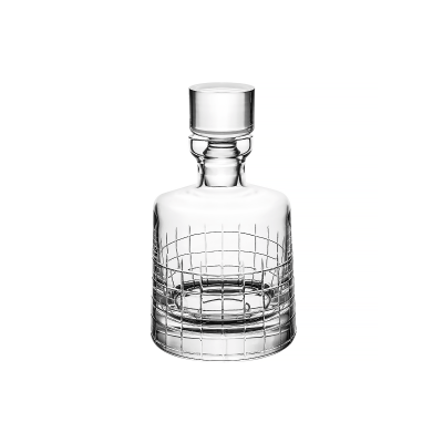 Graphik Decanter