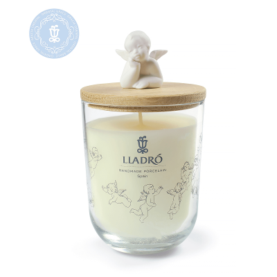 """Dreaming Of You"" Candle - Mediterranean Beach Scent"