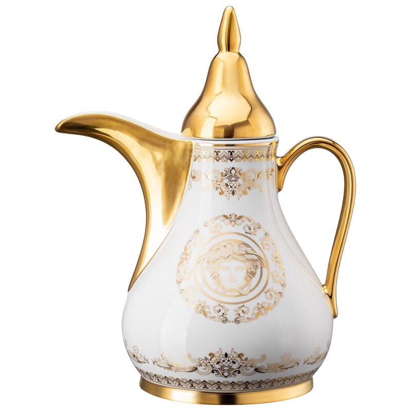 Medusa Gala Thermos Flask, large