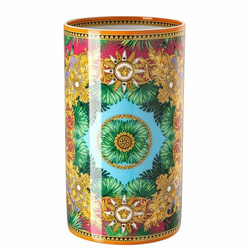 Jungle Animalier Vase, large