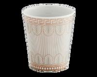Small Vase Magnifico Platino, small