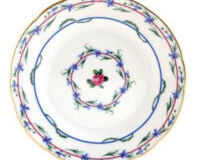Le Gobelet Du Roy Bread And Butter Plate, small