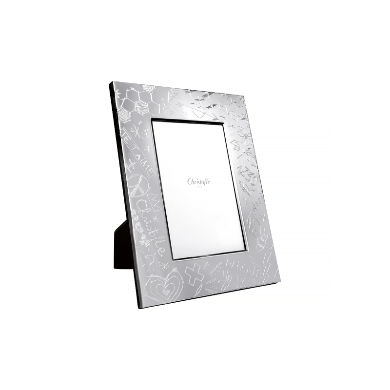 Graffiti Picture Frame, large