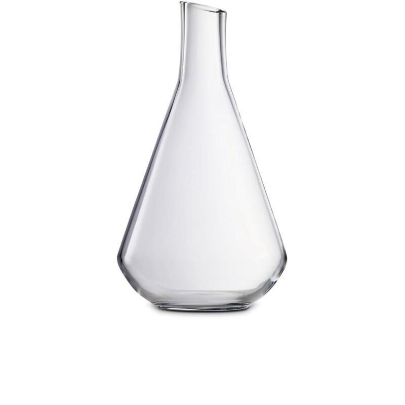 Chateau Baccarat Decanter, large