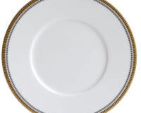 Brd Gage Salad Plate, small