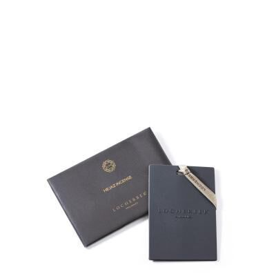HEJAZ INCENSE SCENTED CARD