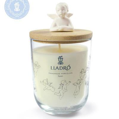 """""""Thinking Of You"""" Candle - Mediterranean Beach Scent"""