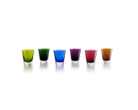 Coffret Mosaique - 6 Tumblers, small