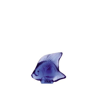 تمثال سمكة