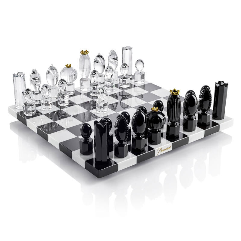 JEUX CHESS, large