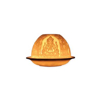 Lithophanie - Ganesh