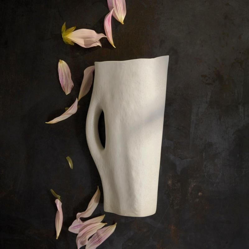 Timna Pitcher, large