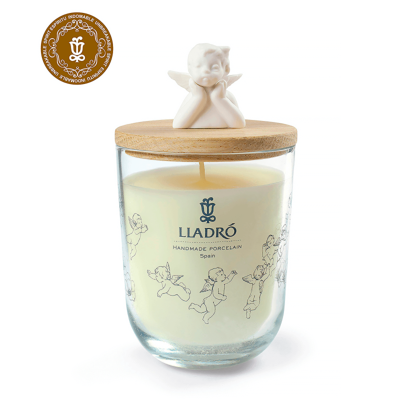 Missing You Candle - Unbreakable Spirit Scent, large